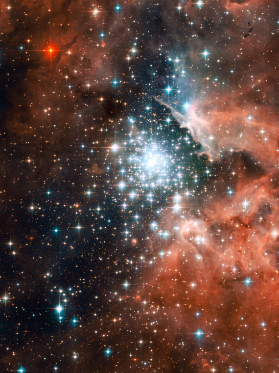 star clusters milky way galaxy - photo #5
