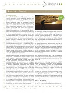 L'Ethiconomiste n°17, février 2012