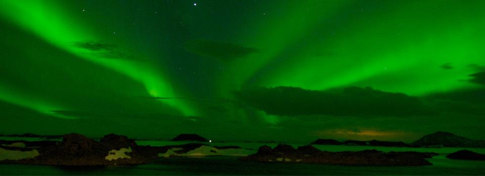Islande - Lac Mývatn: Bien-être