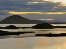 Les mystères du lac Mývatn