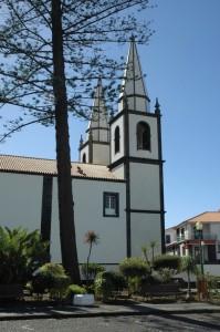 L'église de Madalena