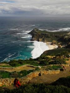 Sur les sentiers du Cap de Bonne-Espérance