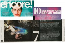 Encore!, mai 2012