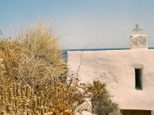 Une chapelle non loin de la mer