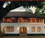 Hôtel historique à Fort Cochin au Kerala