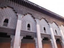Ecole coranique de Marrakech