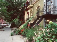 Quartier de Montréal