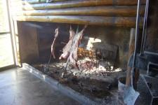 Cordero patagónico, la grillade typique de la Patagonie argentine