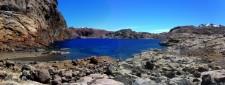 Le lac Pascual (Argentine)