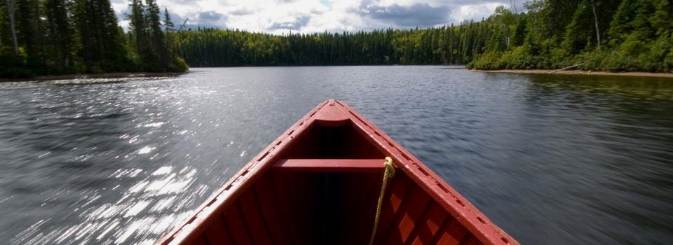 Canada – Le meilleur du Québec, ses parcs et ses villes