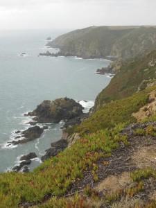 Guernesey – La côte ouest