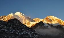 Extension Montagne– Le massif de l'Ancohuma