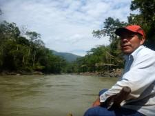 Extension Rafting– Le capitaine du radeau
