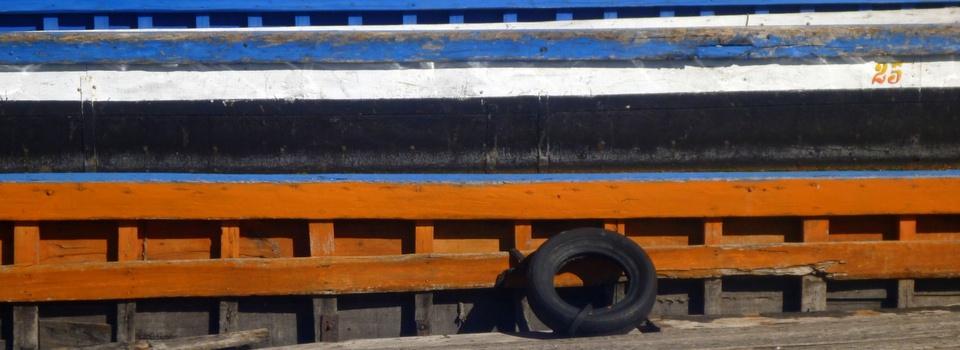 Bolivie – Culture, blanc du sel et bleu du ciel