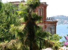 Îles aux Princes et la maison de Trotsky