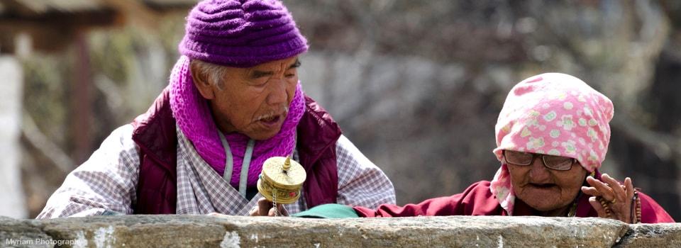 Bhoutan – Beauté intérieure et beautés extérieures, toutes se mélangent au Bhoutan