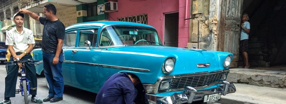 Cuba – Au rythme de la Rumba, du Son, de la Salsa