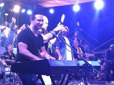 Concert de Maykel Blanco
