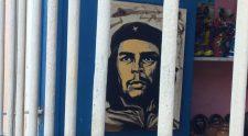 Le Che derrière les barreaux ?