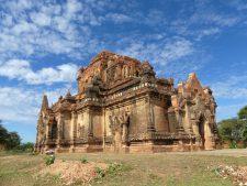 Un temple de Bagan