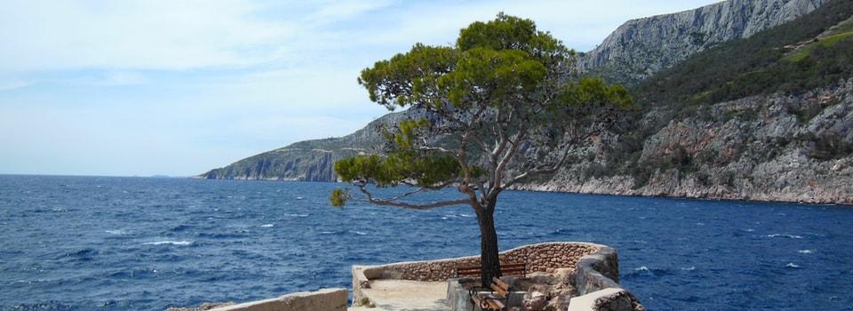 Croatie – Nature et histoire se donnent rendez-vous sur la côte de la Croatie