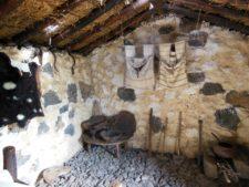 Un exemple d'habitation ancienne