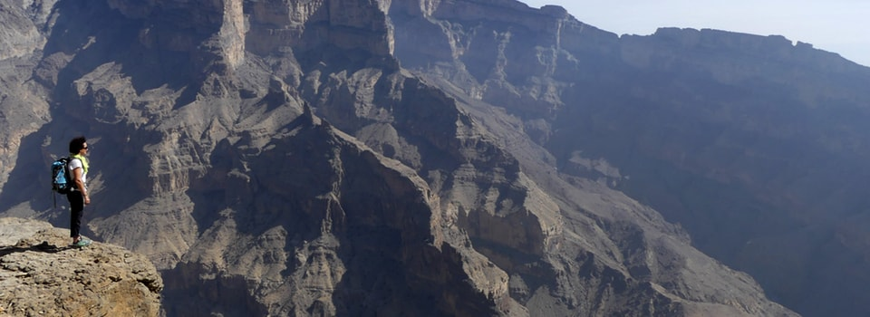 Oman – Le désert des déserts à portée de main