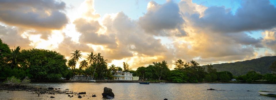Îles Mascareignes – Réunion, Maurice, Rodrigues: des pitons aux lagons